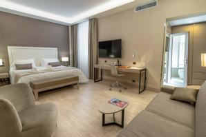 Hotel Genova | Rome | Renovated rooms