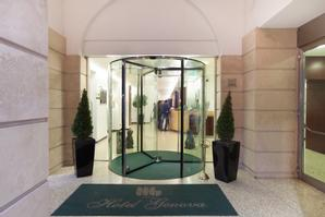 Hotel Genova | Rome | Photo Gallery 01 - 1