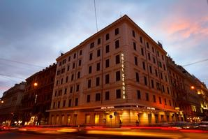 Hotel Genova | Rome | Welcome