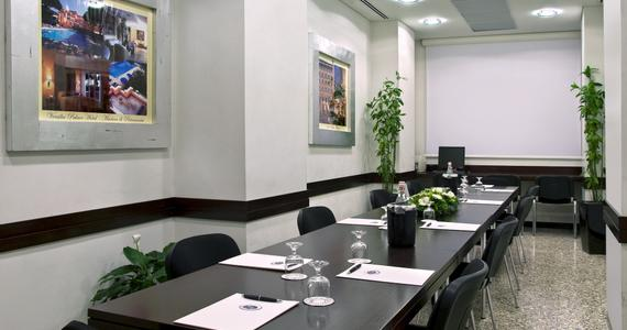 Hotel Genova | Rome | Meetings