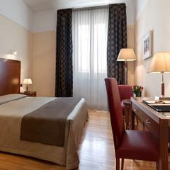 Hotel Genova | Rome | 3 reasons to stay with us - 1